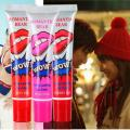 Romantic Bear Lip Tattoo Long Lasting Color 15g