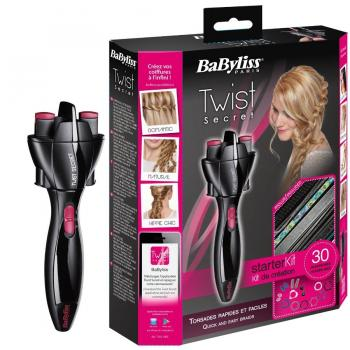 Twist Secret Hair Styler