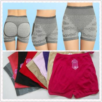 High Waist Slimming Boxer ★ 7 Colors