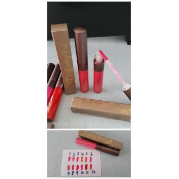 NAKED 3 Moisture Lip Gloss 10ml (135)