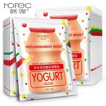ROREC Yogurt Mask 1pc