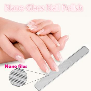 Nano Glass Nail Polish File