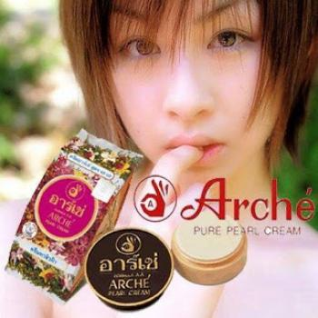 Thai Arche Pearl Cream 3g