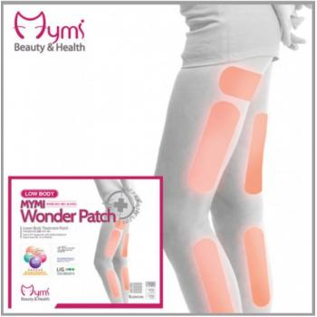 【OFFER】 Korea MYMI LOW BODY Wonder Slimming Patch
