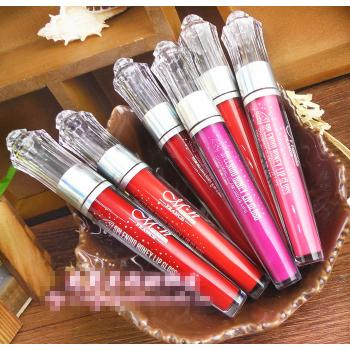 M.N Splendid Honey Diamond Charming Glamorous Lip Gloss