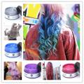 New Fashion Silver Wax Hair 100g