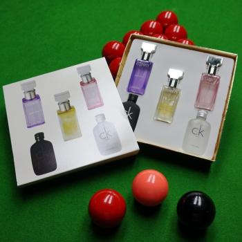 Miniature CK 5 in 1 Perfume Set
