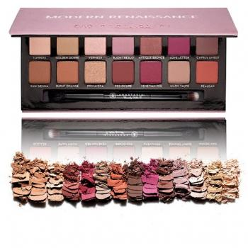ANASTASIA 14 Colors Eyeshadow Palette