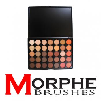 MORPHE 35 Colors Eyeshadow Palette