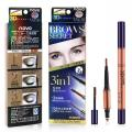 NOVO 3IN1 3D Brows Secret Set