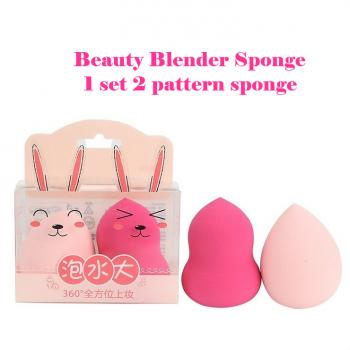 Beauty Blender Makeup Sponge 2 in 1