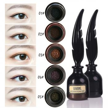 SUIKONE Air Cushion Eyeliner Liquid
